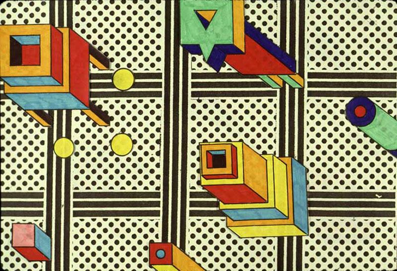 Natalie du Pasquier | design